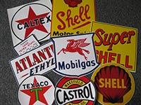 Road Relics NZ | Reproduction Petrol Pumps, Parts & Decals